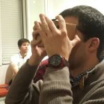 ¿Realidad virtual o aumentada?