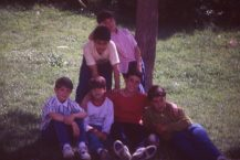 Richy Ares, Juan Vaquero, Juanjo Velasco, FM con Josete
