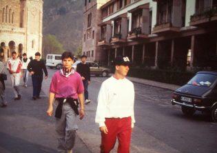 Carlos Gordon y Paco Pedroviejo(1)