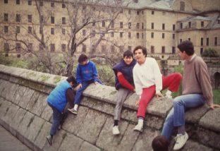 Nacho Cubillo, Paco Pedroviejo,, Rodri y más(1)