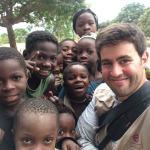 Salceños por el mundo: en la República Democrática del Congo