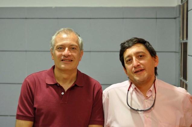 Mariano Madrid y Jaka