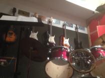 Sala de música 1
