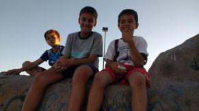 Escalando en Rivas (1)
