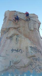 Escalando en Rivas (6)