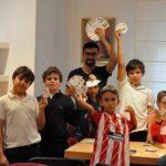 Abracadabra: club de magia