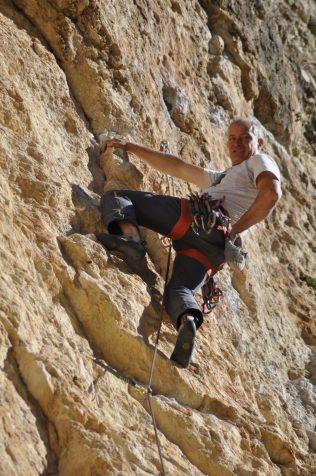 Escalando en Entrepeñas583(1)