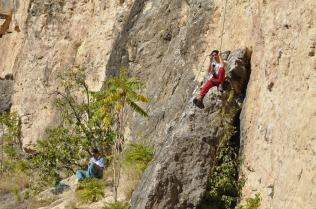 Escalando en Entrepeñas609(1)
