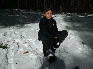 5º se va de Excursion a la nieve (13)