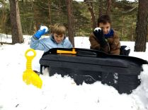 5º se va de Excursion a la nieve (3)