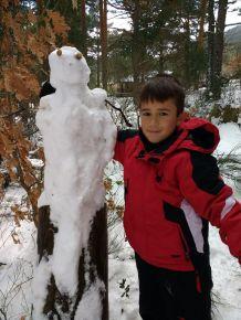 5º se va de Excursion a la nieve (5)