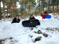 5º se va de Excursion a la nieve (7)