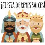 Próxima fiesta de Reyes