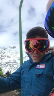 Esquiando en Febreo 6 (2)
