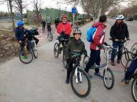 Vuelta ciclista al Juan carlos I 01 (1)