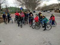 Vuelta ciclista al Juan carlos I 01