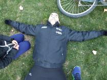 Vuelta ciclista al Juan carlos I 58