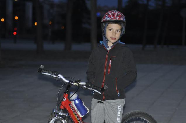 Vuelta ciclista al Juan carlos I 82(1)