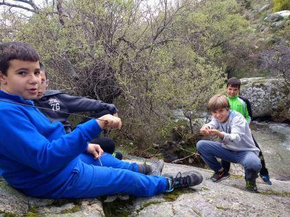 La primera acampada de 4 y mas (13)