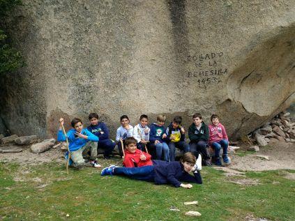 La primera acampada de 4 y mas (18)