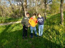 La primera acampada de 4 y mas (22)