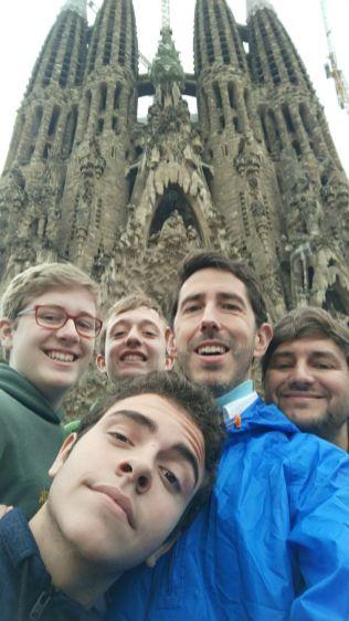 Puente de mayo en Barcelona (3)