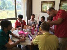 Jornada de las familias en TC2018272(1)