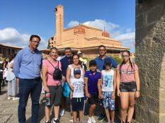Jornada de las familias en TC2018288(1)