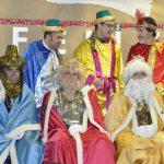 Fiesta de Reyes 2019 para todas las familias