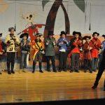 Espectacular obra de teatro: El Pirata Timoteo 2019