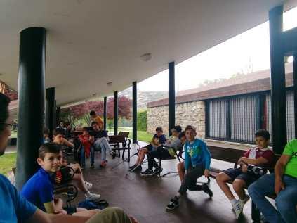 Acampada con los pequenos en las cabanas (10)