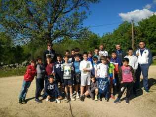 Acampada con los pequenos en las cabanas (15)