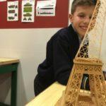París o Pisa