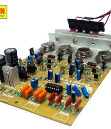 2N2955 2N3055 Transistor Board Kit