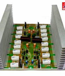 1000 watts True RMS Stereo Pro Series