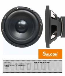 8″ Pro Audio Subwoofer