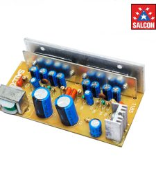 80W Stereo 1185 IC based Audio Amplifier Soundcard
