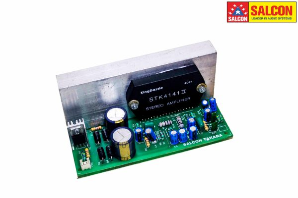 Salcon STK 4141 II Amplifier Board