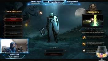 Diablo 3 Barbarian Skill Build