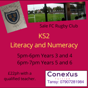 Literacy and Numeracy