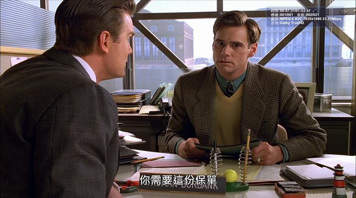 [英] 楚門的世界 (The Truman Show) (1998)[臺版字幕] - 藍光電影 SaleGameZ
