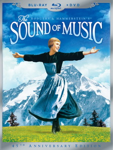 [英] 真善美 (The Sound of Music) (1965)[臺版] - 藍光電影 SaleGameZ