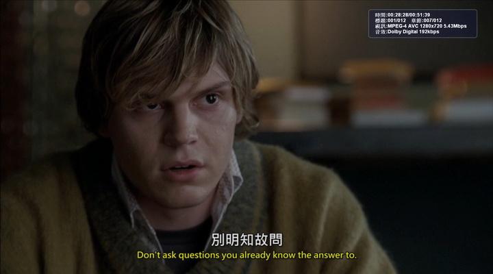 [英] 美國恐怖故事 第一季 (American Horror Story S01) (2011) - 藍光影集 SaleGameZ