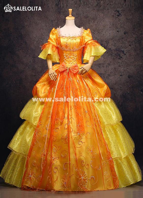 Yellow Dress Express