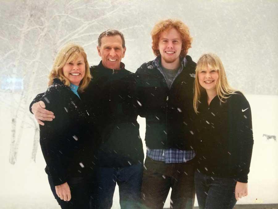 The Alderman Family