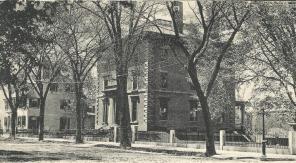 1899 Salem Public Library