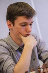 GM Daniel Sadzikowski
