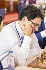 GM Sabino Brunello