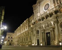 Mostra mediterranea a Lecce,arte e stile,un connubio vincente