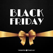 Black friday, prezzi mozzafiato prima di Natale